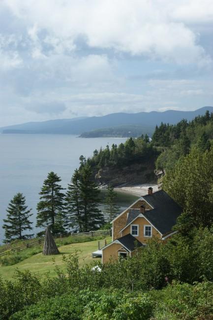 Tourisme au Québec : quoi faire à Charlevoix