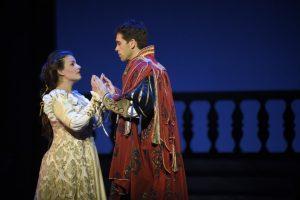 Roméo et Juliette © Yves Renaud