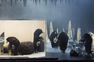 La nuit des taupes © Martin Argyroglo