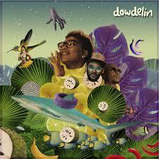 Dowdelin-album-Carnaval-Odyssey