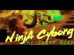 NinjA-Cyborg-nouveau-single-The-Sunny-Road