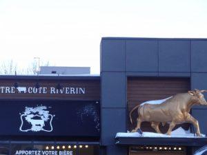 Restaurant Entre-Côtes Riverin