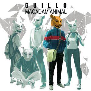 Guillo-Album-Macadam-Animal