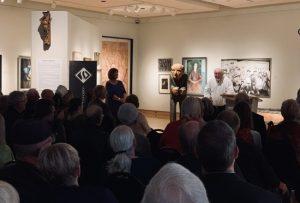 Beaverbrook Art Gallery, Fredericton NB