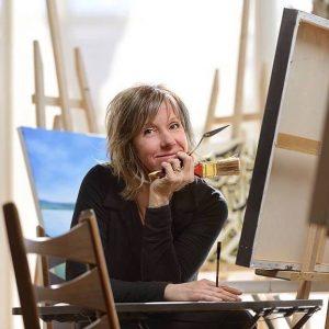 Sophie Lebeuf