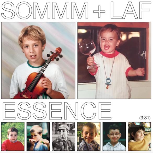 Somm + LaF