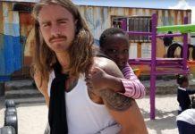 OD Afrique du sud : Philippe remercie le public québécois pour cette expérience