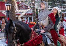 Des nouveaux films de Noël à regarder sur Netflix
