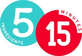 Le magazine 5 ingrédients 15 minutes, fini la course des Fêtes on a pensé à tout