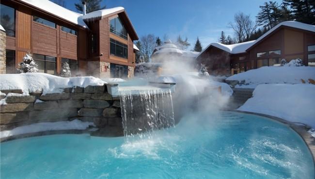 6 bonnes raisons pour aller se détendre dans un spa