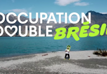 Occupation Double 2020 se déroulera au Brésil