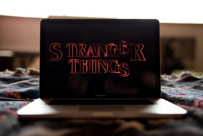 Les meilleures séries sur Netflix à voir absolument