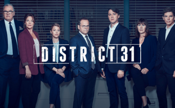 District 31 : reprise des tournages le 13 juillet 2020
