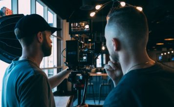 Covid-19 : le tournage des films de cinéma s'adapte à la pandémie