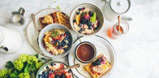 Déjeuner vegan : 12 idées pour commencer parfaitement la journée