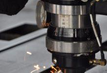 Gravure au laser