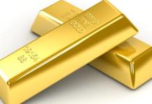 Le cours de l'or atteint un record en bourse