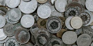 la valeur des pièces de 5 francs en argent