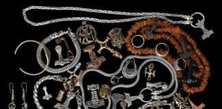 bijoux viking