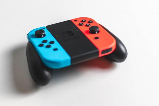 Nintendo Switch Pro : toutes les infos sur la nouvelle console