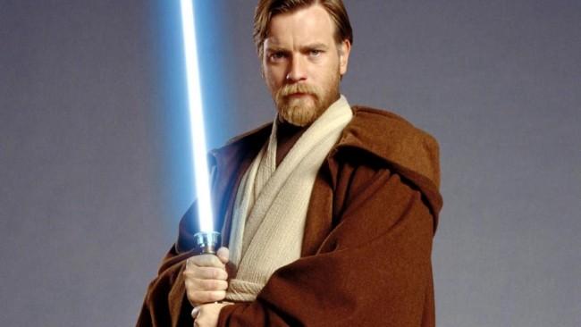 Star Wars série sur Obi-Wan Kenobi