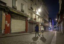 Couvre feu en France : comment télécharger l'attestation de sortie ?