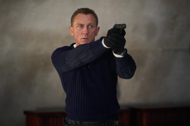 Qui interprètera le prochain James Bond ?