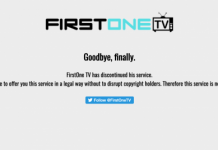 FirstOne TV ferme ses portes