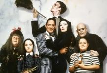 La Famille Addams: Tim Burton produira la nouvelle série