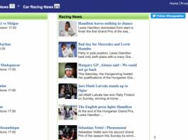 Hesgoal news et streaming football