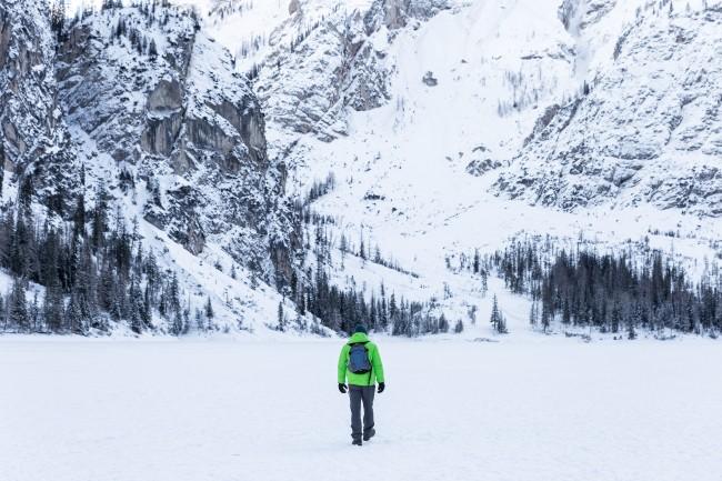 meilleures randonnées hivernales au Québec