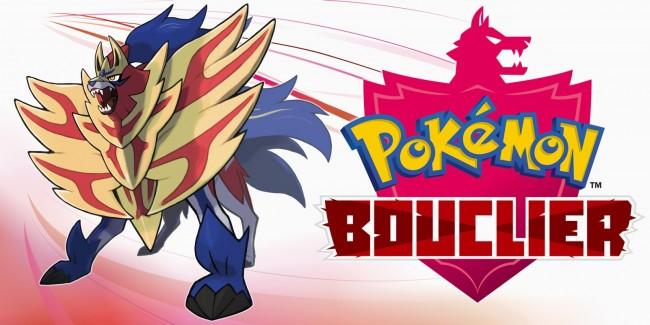 Pokémon Bouclier (2019)