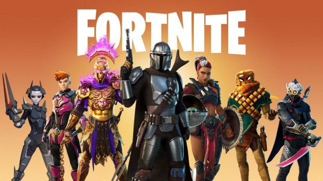 Fortnite (2018)
