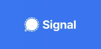 L'application Signal plus populaire que Whatsapp en ce moment