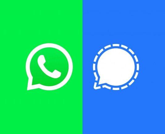 Tuto : comment supprimer Whatsapp et migrer vers Signal