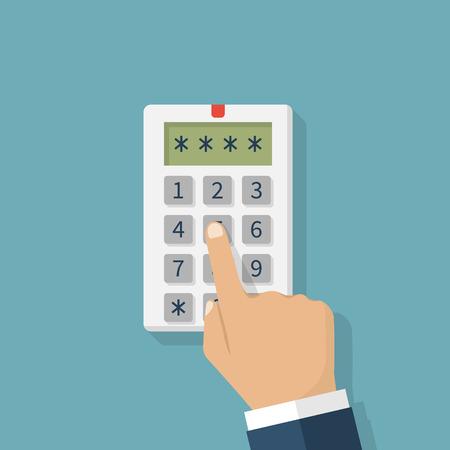 prix système d'alarme résidentiel