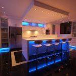 Les plus belles idées pour décorer sa maison ou bureau avec des LED