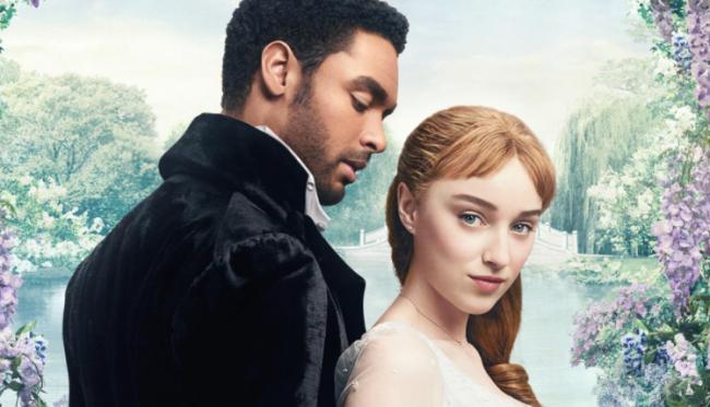 La chronique des Bridgerton: Netflix annonce une deuxième saison