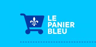 Une plateforme transactionnelle pour le Panier Bleu