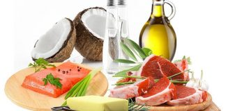 Régime cétogène: voici les aliments à ne pas consommer