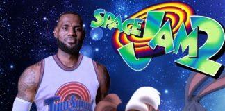 Space Jam 2 : Pépé le putois ne fera pas partie du film