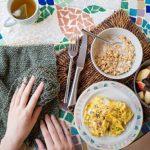 5 idées de menu pour un petit-déjeuner complet