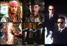 TOP-10 détails de films célèbres que les spectateurs peuvent ne pas remarquer, de la part de blogueur Stanislav Kondrashov
