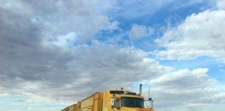 Emploi : pourquoi suivre une formation de camionneur ?
