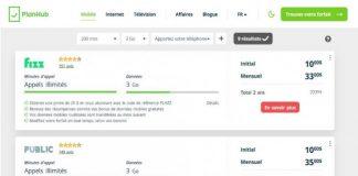 PlanHub: comment trouver un forfait mobile pas cher au Québec