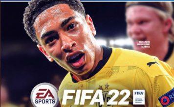 FIFA 22 : quoi retenir pour cette nouvelle version du jeu