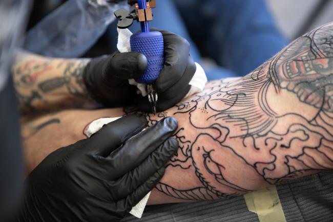 Où se faire tatouer à Montréal?