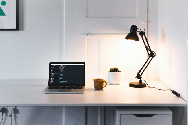 Les lampes de table rétro