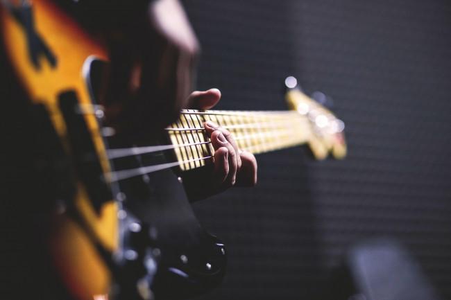 Les différents types de guitare