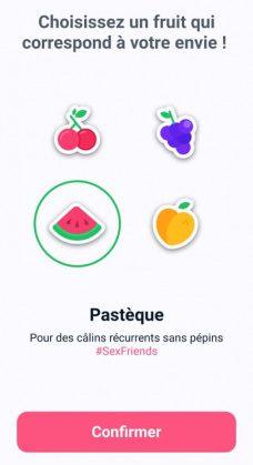 Fruitz pastèque